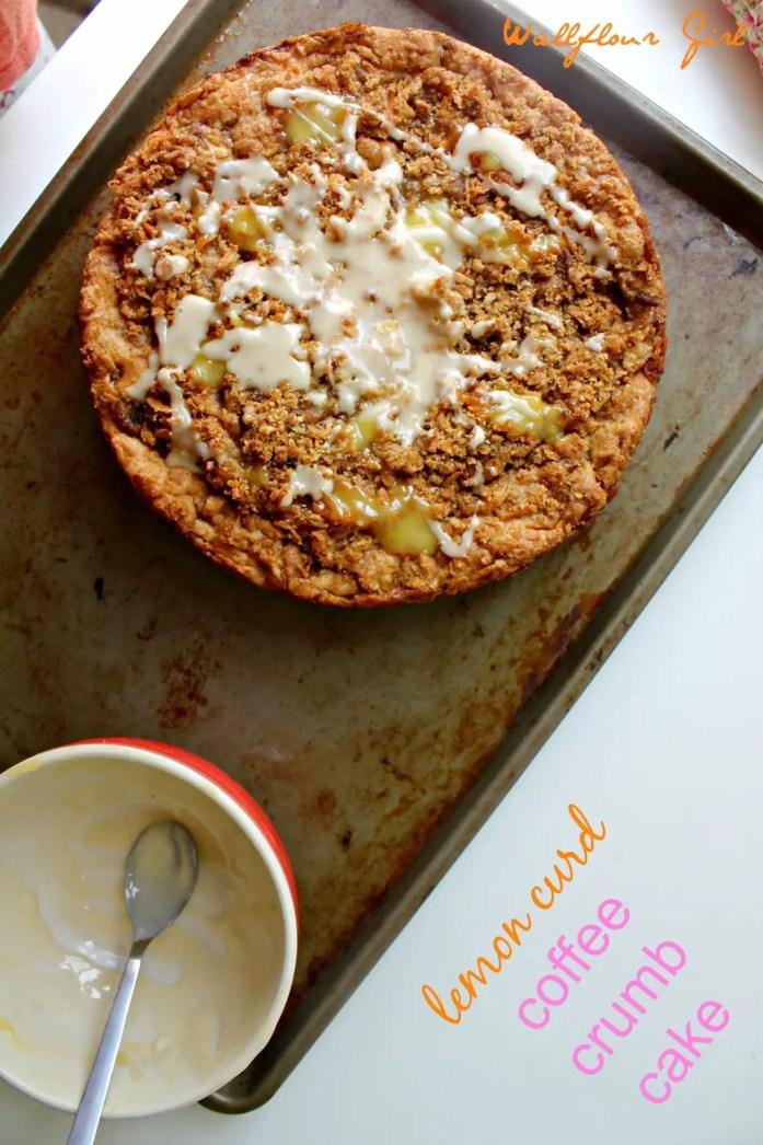 Lemon Curd Coffee Crumb Cake 8--080714