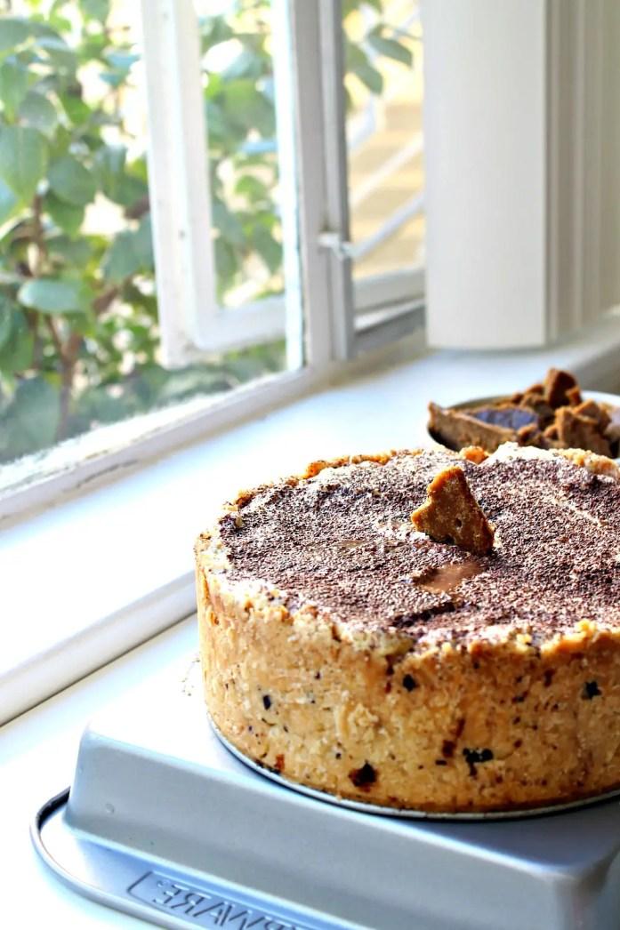 Tiramisu Deep-Dish Pie with Coffee Crunch Crumble 14--111114