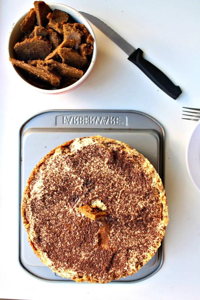 Tiramisu Deep-Dish Pie with Coffee Crunch Crumble 16--111114