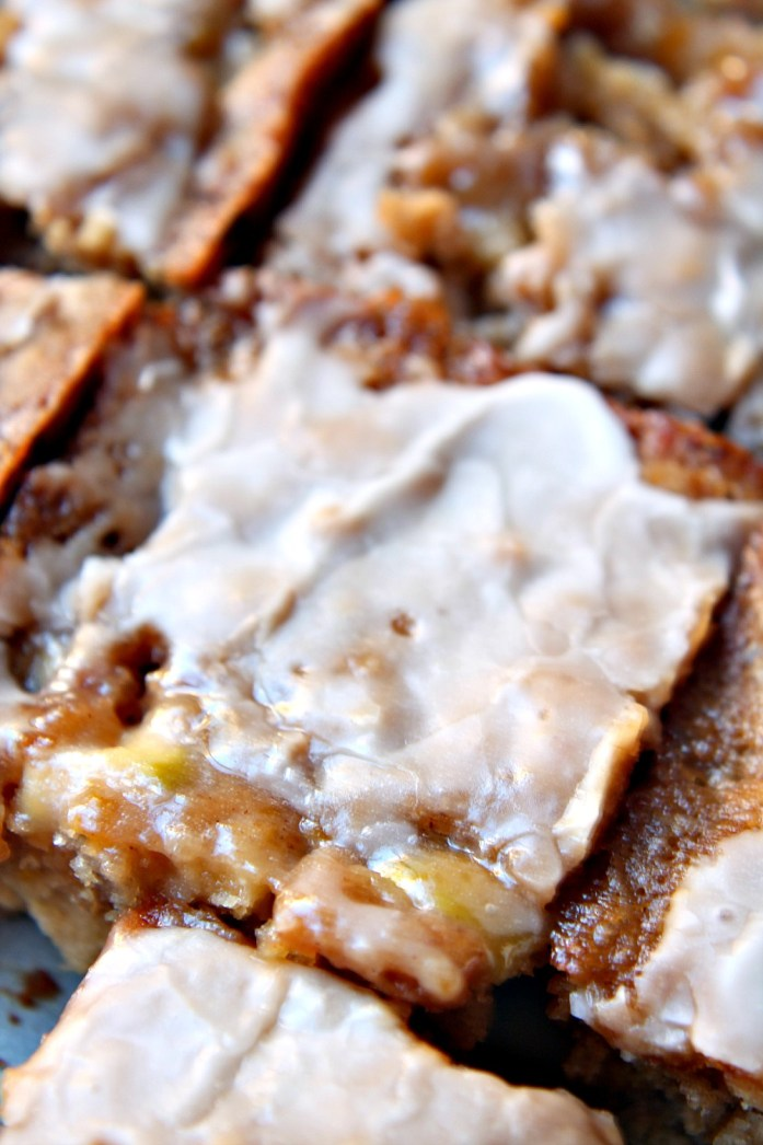Apple Fritter Blondies 11--011115