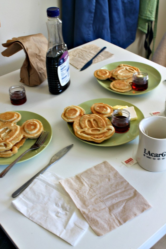Mickey Mouse Waffles 3--011715