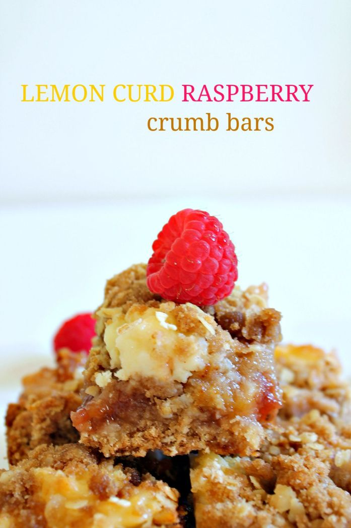 Lemon Curd Raspberry Crumb Bars 2--071815