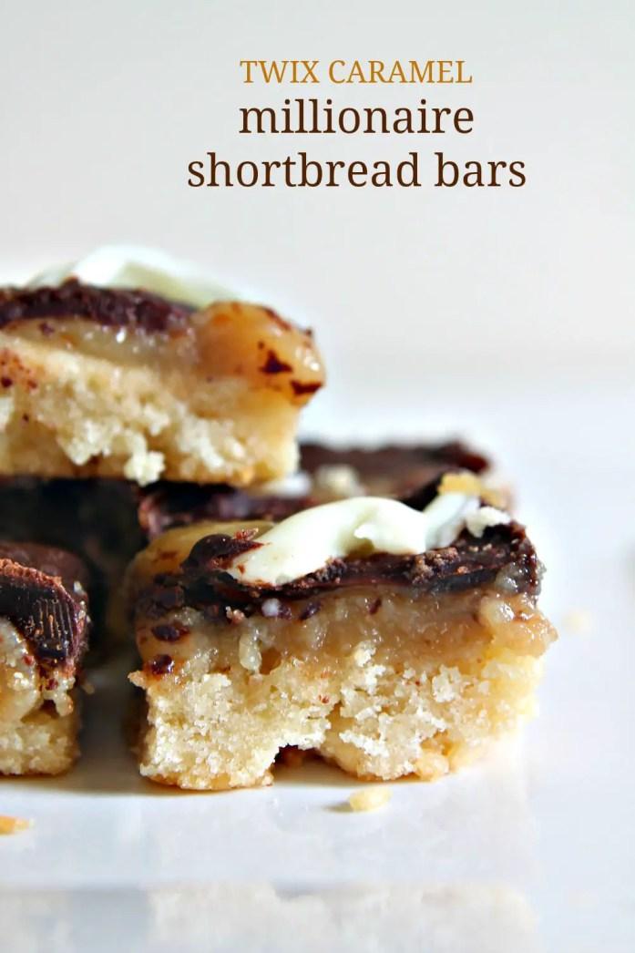 Twix Millionaire Shortbread Bars 3--072815