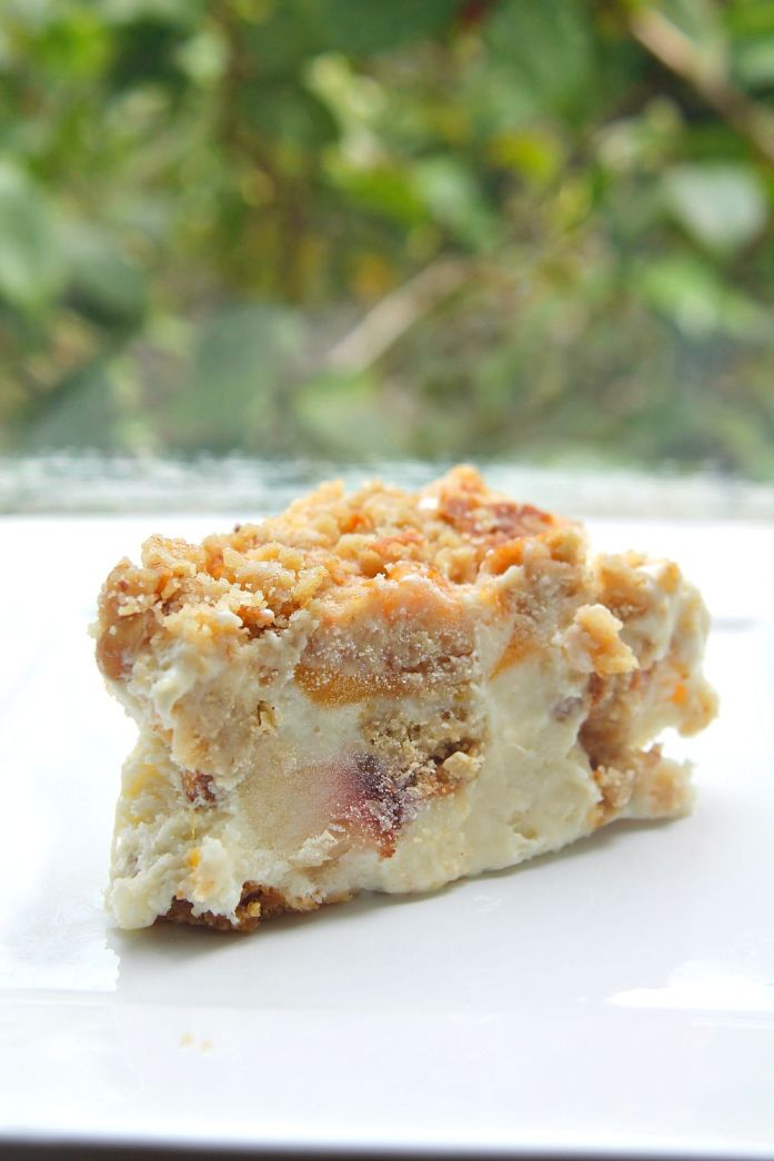 Peach Crumble Frozen Delight 5--090715