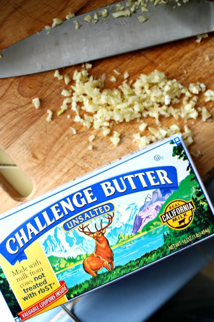 Cheesy Garlic Crescent Rolls 7--122615