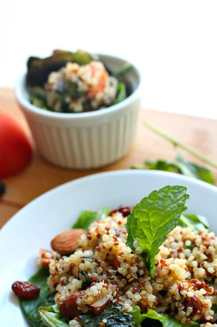 Quinoa Salad 11--090216