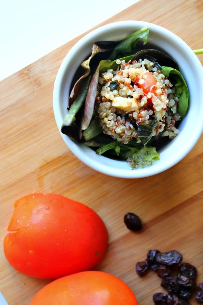 Quinoa Salad 9--090216