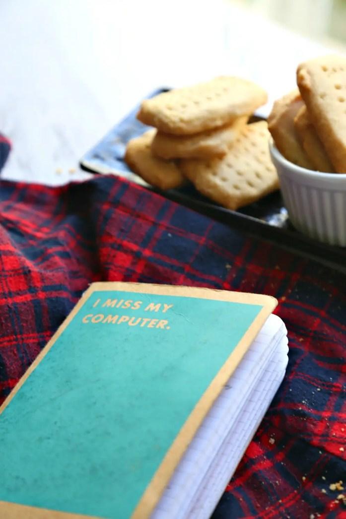 Scottish Shortbread 13--092116