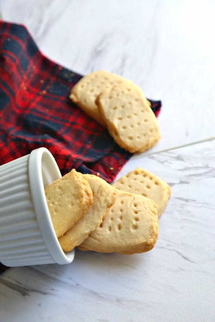 Scottish Shortbread 15--092116