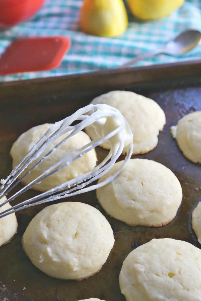 Lemon Ricotta Cookies with Lemon Cream Cheese Frosting 9--102616