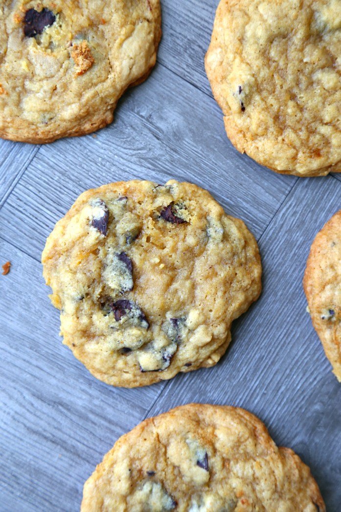 Bakery-Style Chocolate Chip Cookies 5--060617