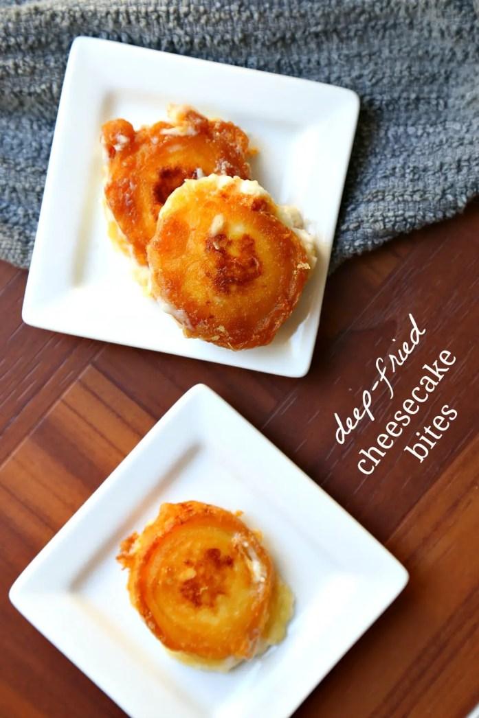 Deep-Fried Cheesecake Bites 7--062517