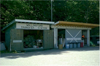 town of wallingford vt