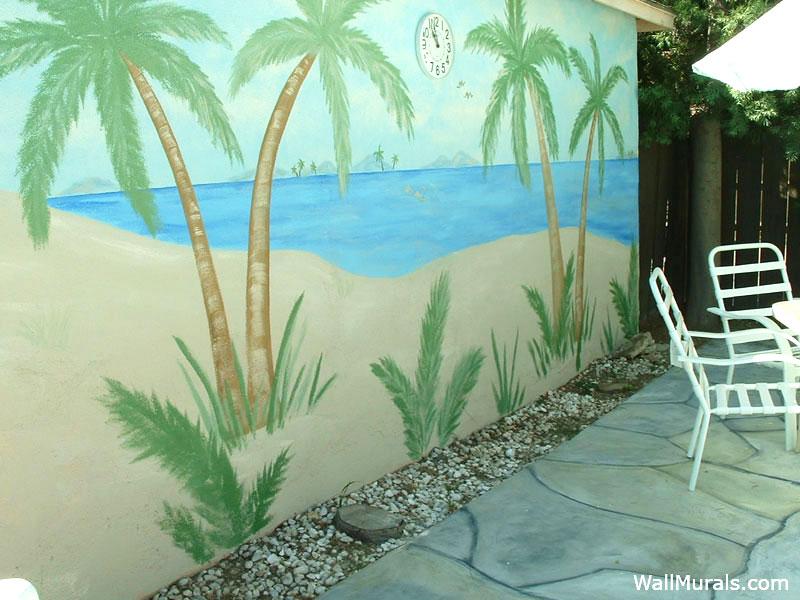 Beach Office Decor