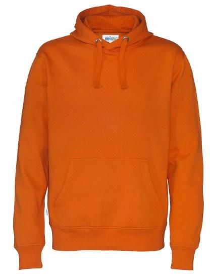 Cottover- 141002 - Hood man - Orange (290)