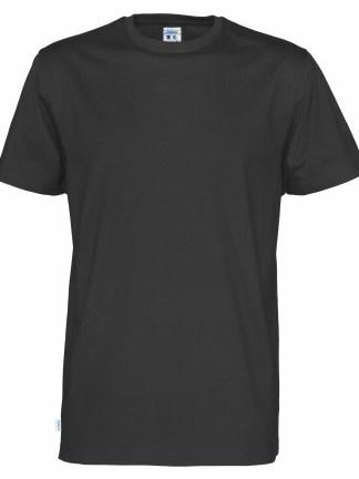 Cottover - 141008 - T-shirt man - Sort (990)