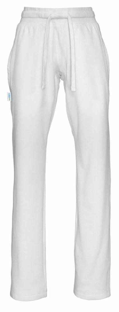 Cottover - 141013 - Sweat pants lady - Hvit (100)