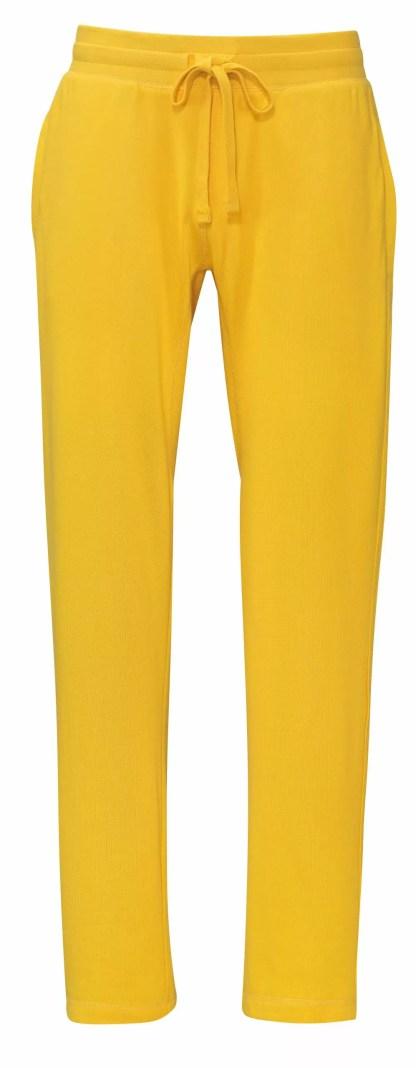 Cottover - 141014 - Sweat pants man - Gul (255)