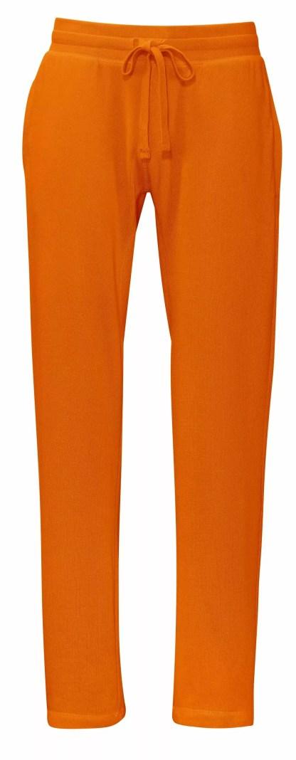 Cottover - 141014 - Sweat pants man - Orange (290)