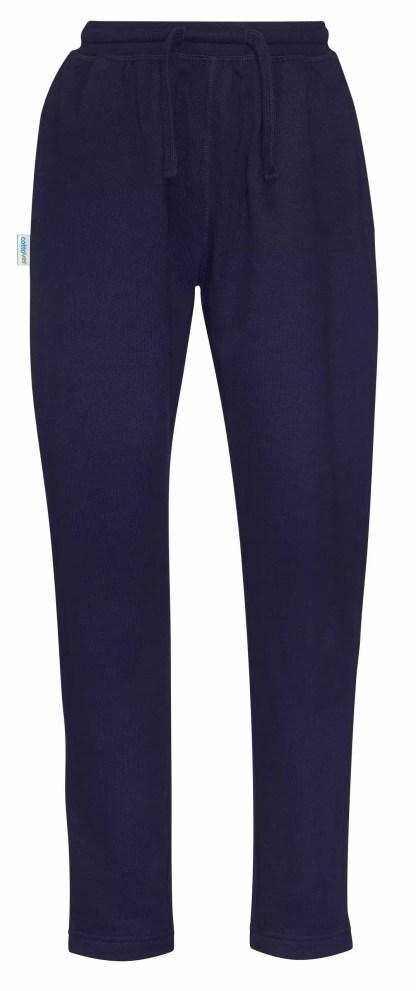 Cottover - 141016 - Sweatpants Kid - Marineblå (855)