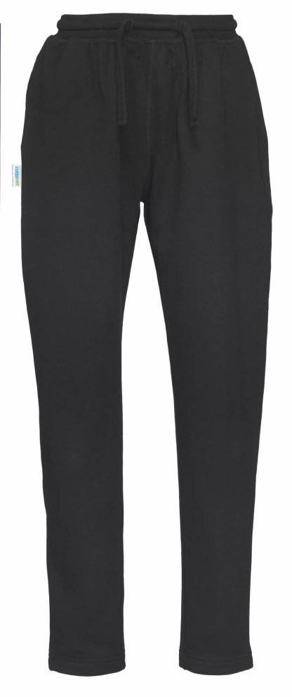Cottover - 141016 - Sweatpants Kid - Sort (990)