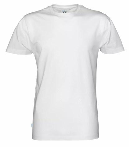 Cottover - 141023 - T-shirt Kid - Hvit (100)