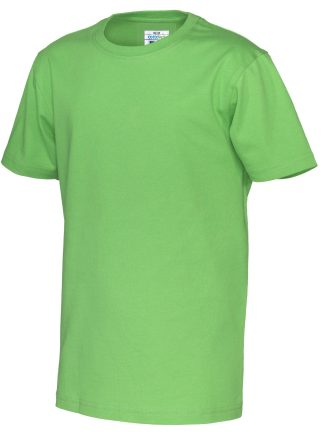 Cottover - 141023 - T-shirt Kid - Grønn (645)