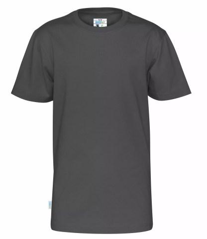Cottover - 141023 - T-shirt Kid - Grå (980)