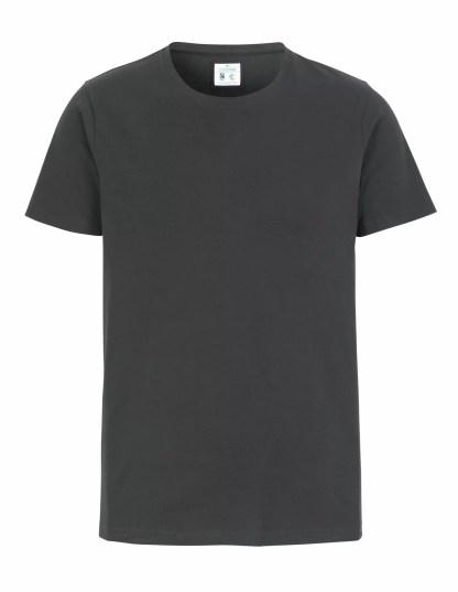 Cottover - 141026 - T-shirt R-neck Slim Fit Man - Grå (980)