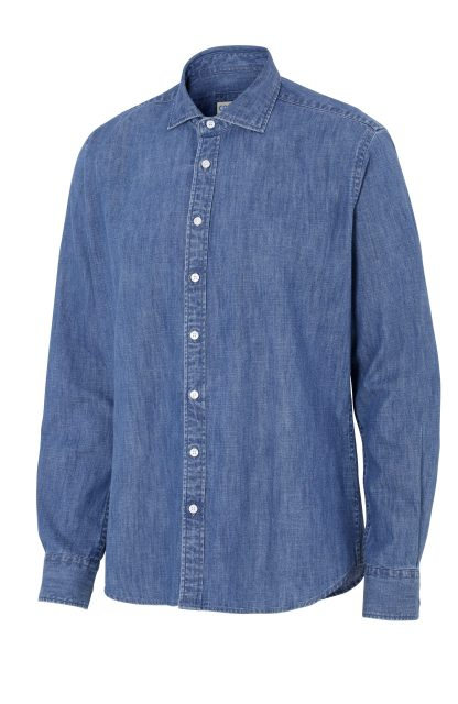 Cottover - 141046 - Denim Slim fit man - Denim (820)