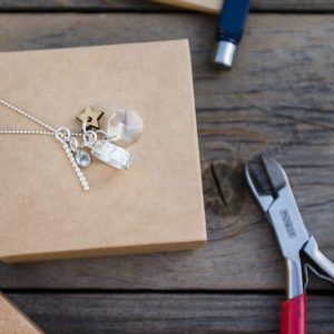 Jewellery Making for beginners