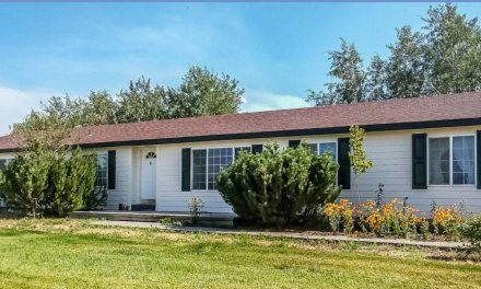 3 Bedroom, 2 Bath Home on 10 Dividable Acres