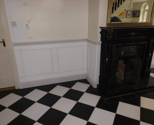 wainscoting_livingroom
