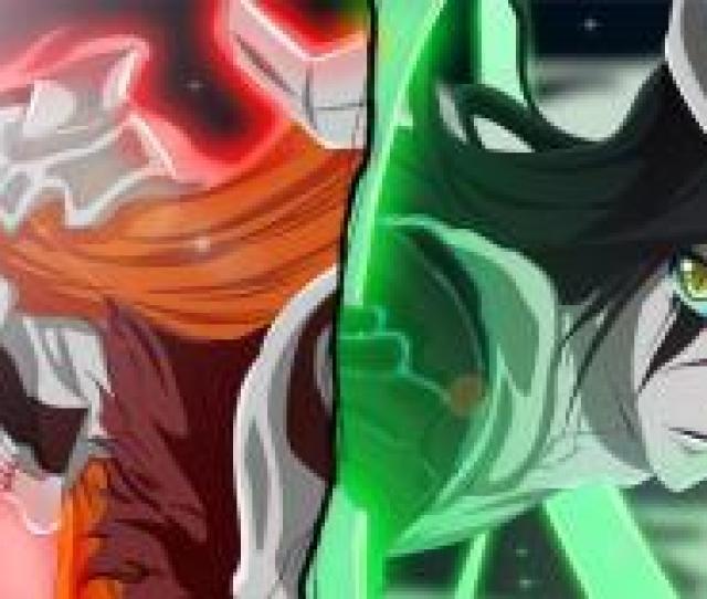 Art Sleipneir Anime Bleach Wallpaper
