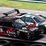 Two Black Red And Blue Stock Cars Bmw E30 Bmw M1 Race Cars Racing Hd Wallpaper Wallpaper Flare