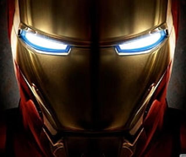 Iron Man Digital Wallpaper Iron Man