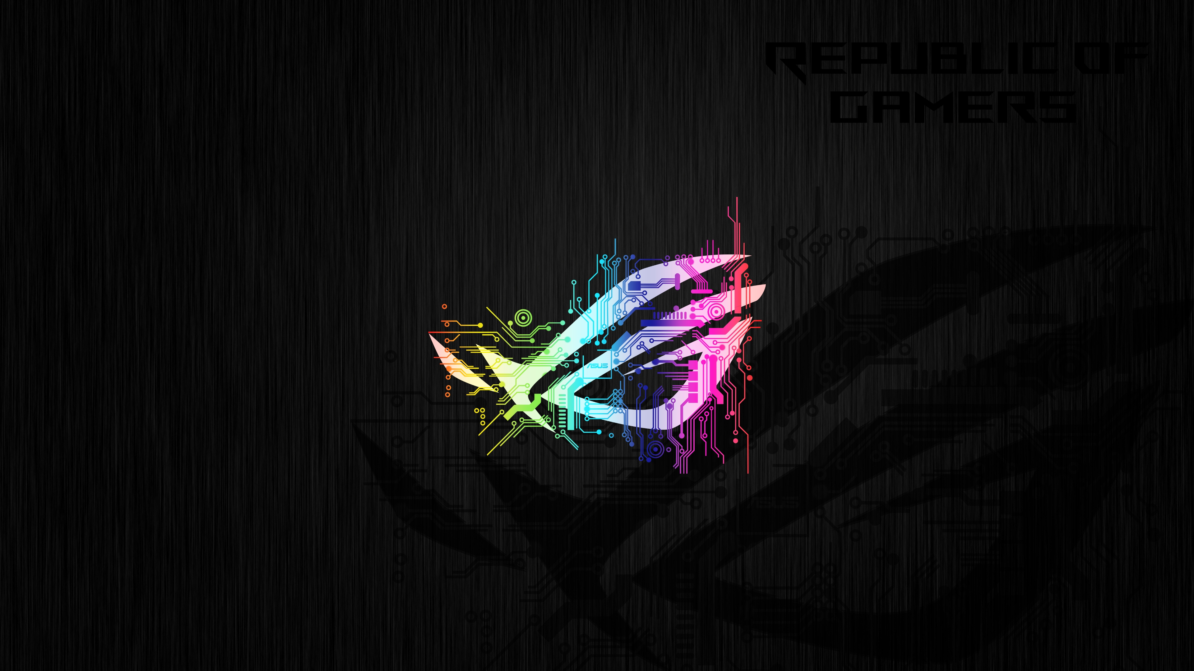 Download 1920x1080 Rog Asus Logo Republic Of Gamers Wallpapers For Widescreen Wallpapermaiden
