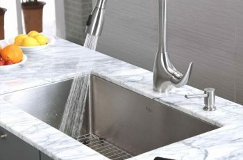 27 Inch Undermount Kitchen Sink