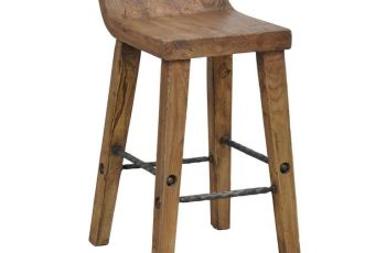 29 Bar Stools With Back