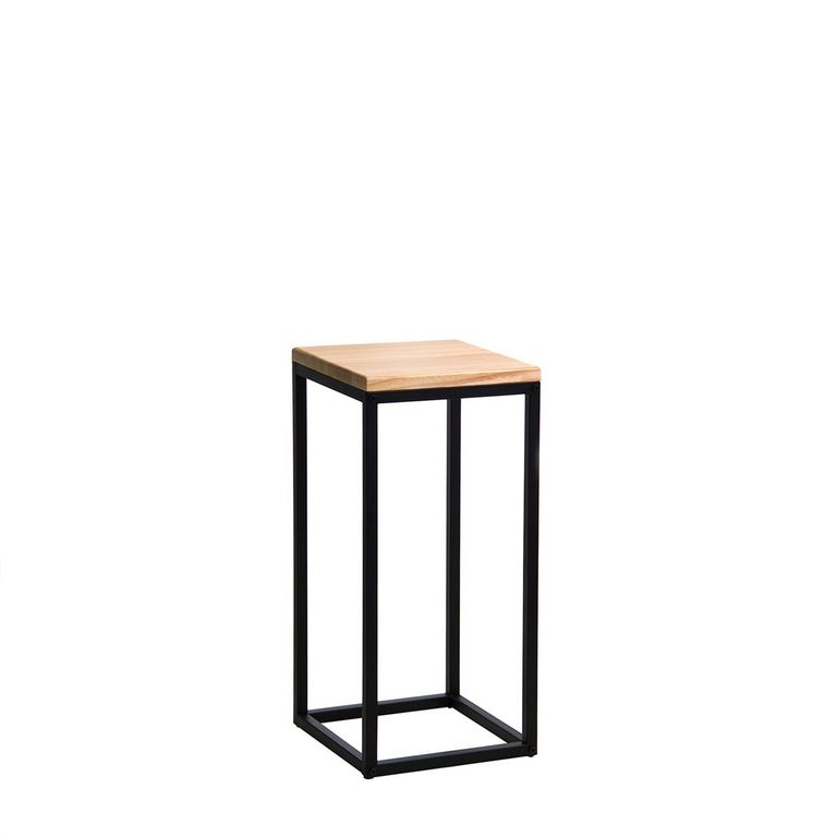 30 High Side Table