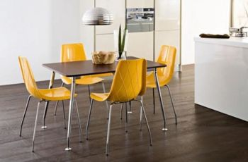 Contemporary Kitchen Chairs