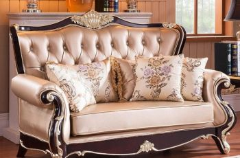 European Style Living Room Furniture