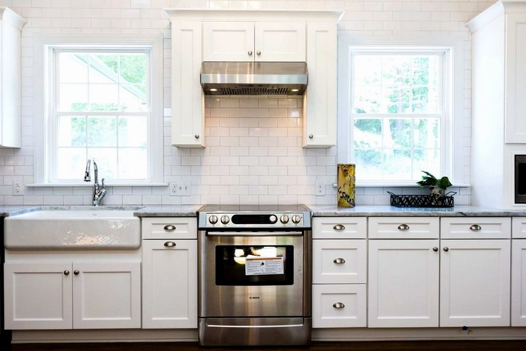 Glass Inserts For Kitchen Cabinets Home Depot