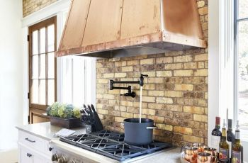 Heat Shields For Kitchen Cabinets