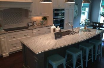 Kitchen Countertop Cover Ups