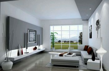 Living Rooms Modern