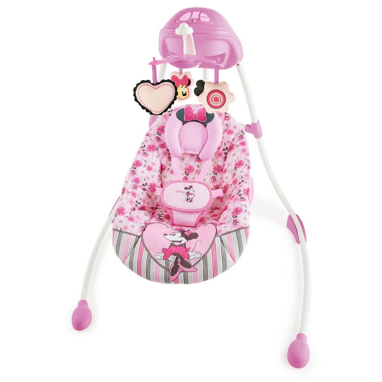 Minnie Mouse Swing Walmart