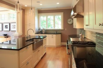 Modern Kitchen Syracuse
