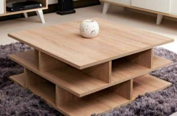 Modern Table Design