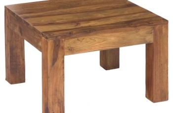 Small Wooden Coffee Tables